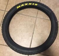 Maxxis Minion FBF 4.0x 36 Tire (Single)