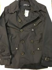 Men's Ralph Lauren Peacoat Small