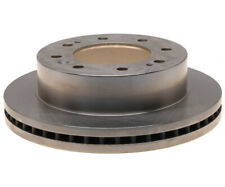 Disc Brake Rotor-R-Line Front Raybestos 580875R