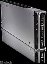 Dell PowerEdge M710 2 x INTEL SIX-Core X5675 3.06Ghz 32GB Ram Blade Server