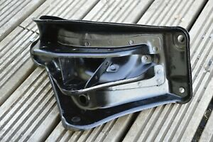 TOYOTA MR2 MK1 Mk1b RIGHT REAR SUSPENSION SUBFRAME in EXCELLENT condition. AW11