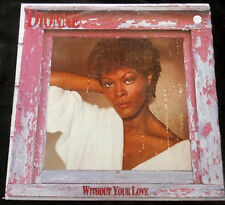 DIONNE WARWICK Without Your Love LP