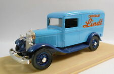 Eligor 1/43 Scale Model 1071 FORD V8 CAMIONNETTE 1934 LINDT - Lt Blue