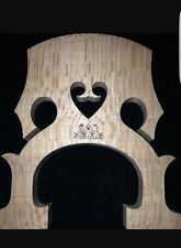 "'KOROLIA'' Grandiose 4/4 French Cello Bridge, Level ''I"" ,  90mm feet"
