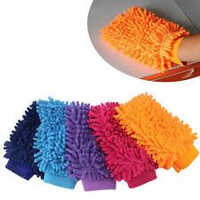 Handschuh Duster Mikrofaser Zum Waschen Erfassen Staub Kochen Reinigen 758
