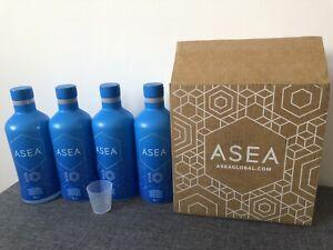 ASEA REDOX Drink Water Cell Health Breakthrough Anti-aging  1x 1000ml bottle