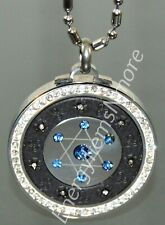 Energy Power Pendant Scalar Quantum Necklace Emf Protection Bio Science Balance