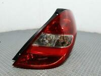 2011 Hyundai i20 2009 To 2012 5 Door O/S Drivers Side Rear Lamp Light RH