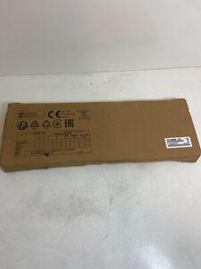HP WIRED DESKTOP 320K KEYBOARD UK