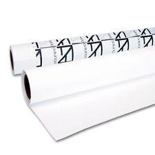 Accademia Rolle 120g/m² 1 x 10 m gerolltes Fabriano Zeichenpapier weiß 1,0 Meter
