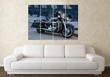 Gran americano de Harley Davidson V-Rod Moto impresión de fotos de Arte Pared Poster