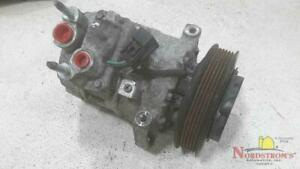 2007 Buick Lucerne AC A/C AIR CONDITIONING COMPRESSOR