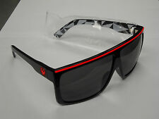 720-2297 Dragon Fame Neo Geo With Grey Lens Sunglasses