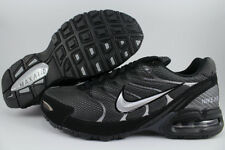 new style 59549 33e43 NIKE AIR MAX TORCH 4 BLACK SILVER ANTHRACITE GRAY RUNNING TRAINER US MENS  SIZES