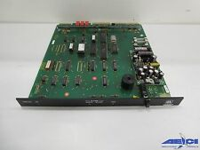GENERAL DATA COMM 048P038-001 PMC100 PERFORMANCE MONITOR CARD; T1FMH404AA