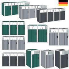 Mülltonnenbox Gerätebox Gerätesc...