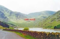 PHOTO  CUMBRIA 1994 SW VIEW NEAR HEAD OF HAWESWATER AND UP MARDALE TO HARTER FEL