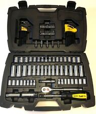 Stanley Fatmax Mechanics Tool Set-106 PC-Heavy Duty-Max Drive-Life Warranty-NIB