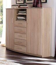Moderne Möbel aus Holz fürs Wohnzimmer