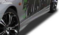RDX Seitenschweller HYUNDAI Coupe RD Schweller Set Spoiler Design Tuning aus ABS