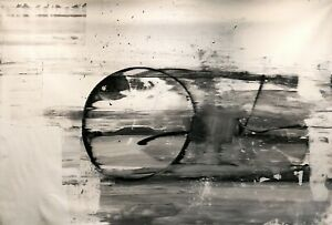 Großes Acryl Gemälde XXL Modern CHP1720 Handgemalt Bild Kunst Abstrakt 160x110cm