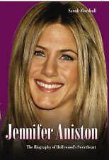 Very Good 1844544001 Hardcover Jennifer Aniston Sarah Marshall