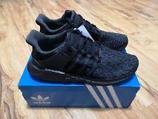 the latest 994b0 a23f6 Adidas Eqt Support 93 17 Triple Black UK10.5 US11 Boost
