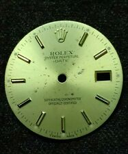 Rolex Date Dial for 15053 or other models?