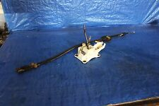 2004 04 ACURA RSX-S OEM FACTORY 6 SPEED SHIFTER BOX & CABLES K20A2 PRB DC5 #4241