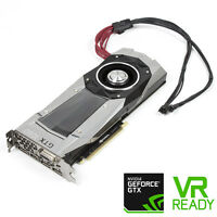 nVidia GTX1080 8GB Graphics Video Card For Apple Mac Pro DVI HDMI 2008-2012 4K