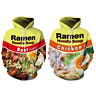 Ramen Noodles Soup Hoodie Chicken Beef 3D Print Casual Sweatshirt Men's Women's