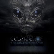 COSMOGRAF - THE UNREASONABLE SILENCE - BRAND NEW CD