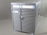 HP 9000 Visualize Workstation J5600 A5991A 2x PA8600 552MHz 2GB RAM 73GB HDD