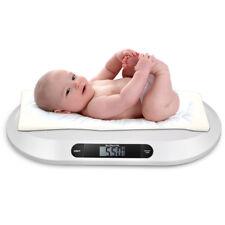 20 KG /44 LBS Elektronische Säuglinge Neugeborene Kinder Babywaage Haustierwaage