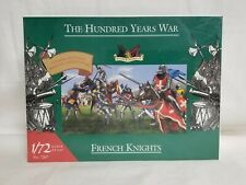 Imex 1/72 French Knights