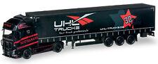 Herpa Auto-& Verkehrsmodelle mit Lkw-Fahrzeugtyp aus Kunststoff