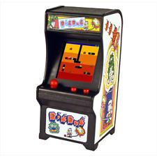 World's Smallest Tiny Arcade * Dig Dug * Mini Retro Video Game Machine