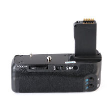 Multi-Fuction Vertical Battery Grip&Remote Control for Canon 750D 760D as BG-E18
