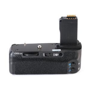 Multi-Fuction Vertical Battery Grip&Remote Control for Canon 750D 760D as BG-E18