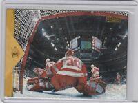 1996-97 Pinnacle Rink Collection #99 Chris Osgood