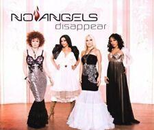 No Angels Disappear (ESC 2008) [Maxi-CD]