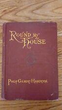 Round My House Philip Gilbert Hamerton