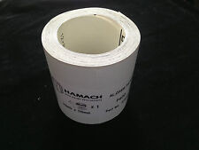 HAMACH -Dynamic rolls- Schleifrolle 23m x 115mm P400