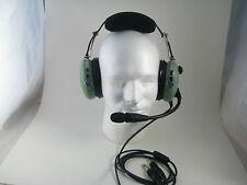 David Clark Refurbished General Aviation Headset H10-13.4