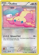Audino RC17 B&W Legendary Treasures Common MINT! Pokemon