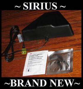 NEW MYGIG CHRYSLER DODGE SIRIUS SATELLITE RADIO REPLACEMENT ANTENNA