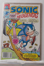 Sonic the Hedgehog Comic #0 Rare NM+ Archie Early Print see my other comics!