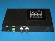 Pelco Ici1000Se Intercheck Interface Unit