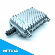 Nebra Outdoor Helium Hotspot US915MHz HNT Miner Pre-Order Batch 4 August 4G PoE