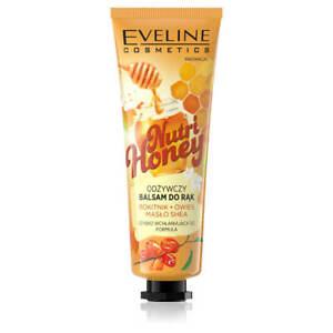 Eveline Nutri Honey, nourishing hand balm, 50ml